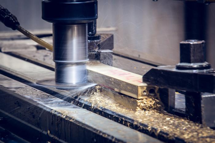 trattamento superficiale alluminio
